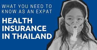 health insurance in thailand what you