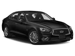 new 2019 infiniti q50 3 0t luxe awd with navigation awd