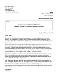 Formato De Cartas De Peticion Plantillas De Carta Para Descargar En Formato Word Modelo