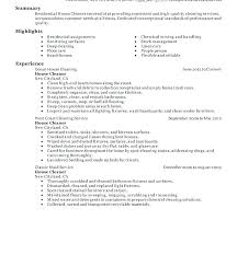 Janitorial Resume Objective Custodian Resume Objective Janitor ...