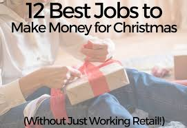 Best Seasonal Jobs 12 Best Seasonal Jobs To Make Money For Christmas