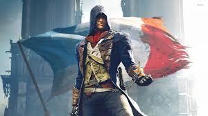 Assassins creed unity arno 4k hd 4k hd desktop wallpaper for 4k. Assassin S Creed Unity Wallpapers Wallpaper Cave