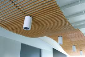 curved wood ceiling. Perfect Curved Wood Ceilings  Baffles For Curved Ceiling R