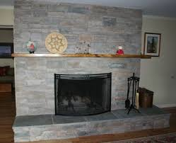 Reface or Tile Over an Ugly Fireplace | Infotube.net: Homes for ...