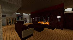Fireplaces Different Ideas Minecraft ProjectFireplace In Minecraft