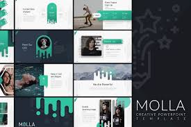 Design For Powerpoint Presentation 50 Best Powerpoint Templates Of 2019 Design Shack