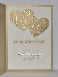 Stamping Inspiration Card Design Clean Simple Pinterest