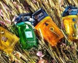 l occitane en provence fragrâncias e