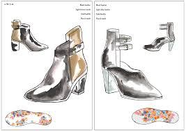 accessory design print and accessory design nikki day