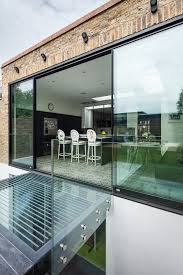 Grand Designs Aluminium Windows Maxlight Bi Parting Sliding Doors Sliding Doors Aluminium