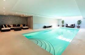 basement pool house. Swimming Pool In London Basement House