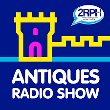 Antiques Radio Show on 2RPH
