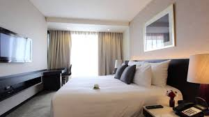 Bedroom Serviced Apartment For Rent At The Emporium Suite By - Bedroom emporium