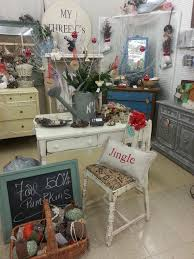 Small Picture Distressed and Antiqued White Desk Wildwood Antique Mall