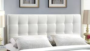 diy faux leather tufted headboard upholstered grey bedroom reclaimed bedrooms enchanting storage f