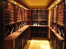 Wine Cellar Pictures Custom Wine Cellars
