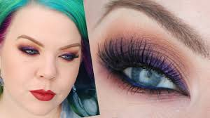 hooded eye makeup tutorial makeup geek makeup atelier
