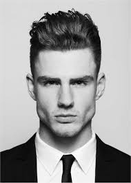 Hairstyles For Men Hairstyle Oblong Male New Ideas Haircuts Modern