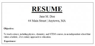resume buzzwords for independent school teachers   the puzzleresume