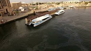 River Park Center Seating Chart Dubai Sharjah Ferry Service Launched Ticket Timings Free