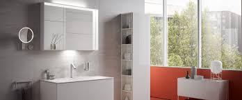 Lichtspiegel Mit Moderner Led Technik Keuco Plan