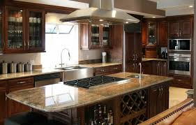 kitchen wall colors with cherry cabinets knotty pine cabinet doors pull out faucet wall paneling black