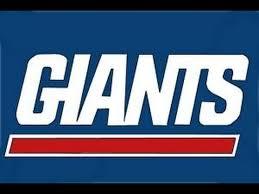 Image result for giants logo