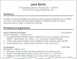 Good Resume Titles Simple Resume Title Examples For Entry Level Orlandomovingco