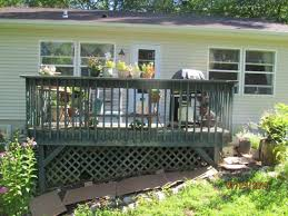 sussex nj local deck builders local patio builders a98