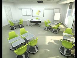 steelcase node chairs. Steelcase Node Animation Classroom In Toronto, Ontario Chairs