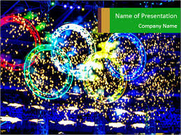 Winter Olympic Games Of Turin 2006 Powerpoint Template Infographics Slides
