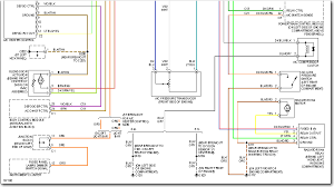 wiring diagram for air conditioning 2003 jeep cherokee renegade the diagrams are marked at the tops if these don t work out for you let me know i think i got some black and whites floating around here somewhere