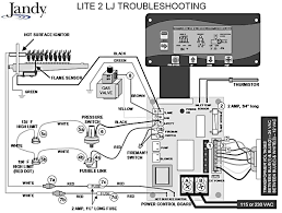 digital pool heater troubleshooting guides