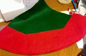 Elf Hat Pattern Best Easy DIY Felt Elf Hat Pattern So Sew Easy