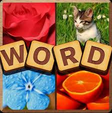 4 Pics Puzzle: Guess 1 Word Answers - BitMango Game » Qunb
