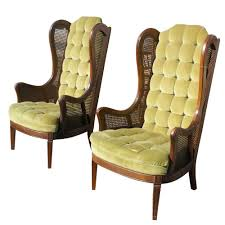 Wingback Chair Furniture Wingback Chairs For Sale Wing Backed Chairs Chair