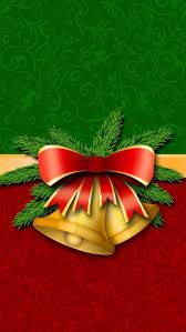 red and green christmas wallpaper. Exellent Green IPhone Wall Christmas Tjn With Red And Green Wallpaper N