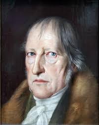 Гегель, Георг Вильгельм Фридрих — Википедия