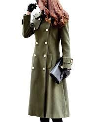 fashionable women s coats fall winter 2017 17 trends