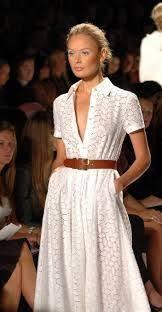 Znalezione obrazy dla zapytania colors that go with white clothing ...