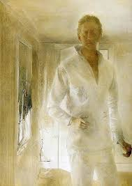andrew wyeth self portrait 1949 andrew newell wyeth was a visual artist primarily a realist painter working predominantly in a regionalist style