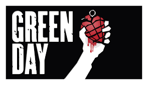 Green day | Scary Logos Wiki | FANDOM powered by Wikia