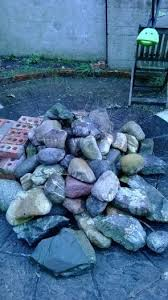 Large decorative rocks Landscaping Large Decorative Rocksstones Urgent Free Advertsie Large Decorative Rocksstones Urgent Free For Sale In Dundalk Louth