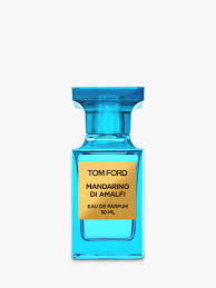 <b>TOM FORD</b> Private Blend <b>Mandarino Di</b> Amalfi Eau de Parfum, 50ml ...