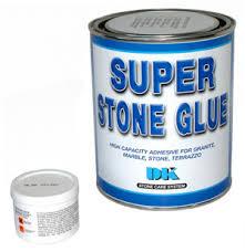 SUPER STONE GLUE WITH HARDENER