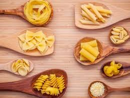 The Most Common Pasta Shapes And Their Best Sauces Sodelicious
