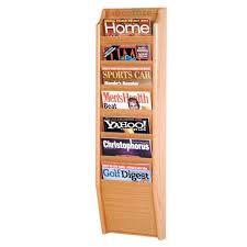 magazine rack office. magazine rack office