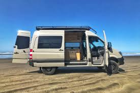 diy camper van 5 affordable conversion kits you can now