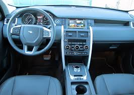 land rover interior 2015. prices start at 41490 for the se 46490 hse and 49990 sport land rover interior 2015