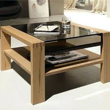 x wooden coffee table designs with glass top full size